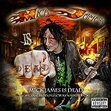 Mick James Is Dead (Original Motion Picture Soundtrack) [Explicit]