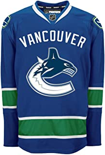 Outerstuff Ryan Kesler Vancouver Canucks Blue Youth Premier Home Jersey