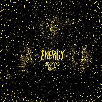 Energy (Sir Spyro Remix)