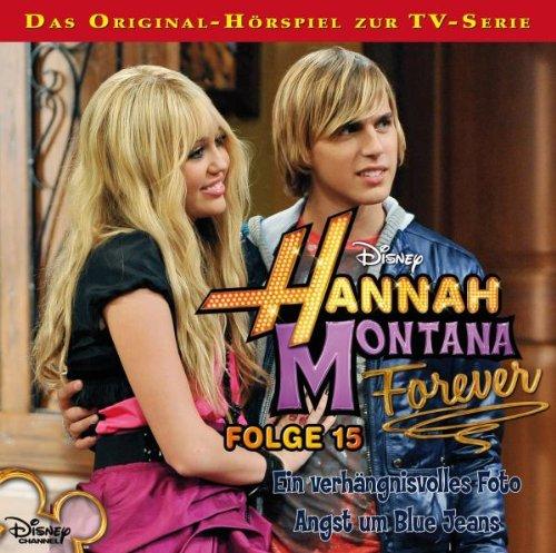 Disney Channel. Hannah Montana 15