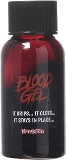 Kangaroo Vampire Blood Gel, 1oz Bottle