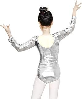 Abito in Fascia con Pettorali,Scollo a V Orlo Irregolare Camicia da Notte,YanHoo Pizzo Vestito Vestaglie e Kimono Indumenti da Notte Pigiami Lingerie Biancheria Intima Argento S