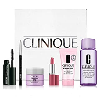 Clinique Give Me a Lift 6-Piece Kit Gift Set