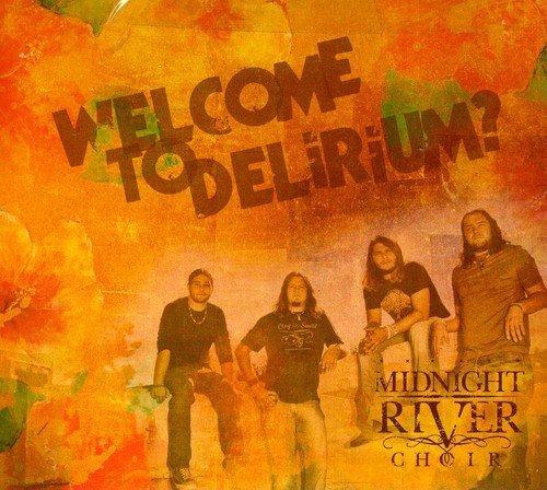 Welcome to Delirium