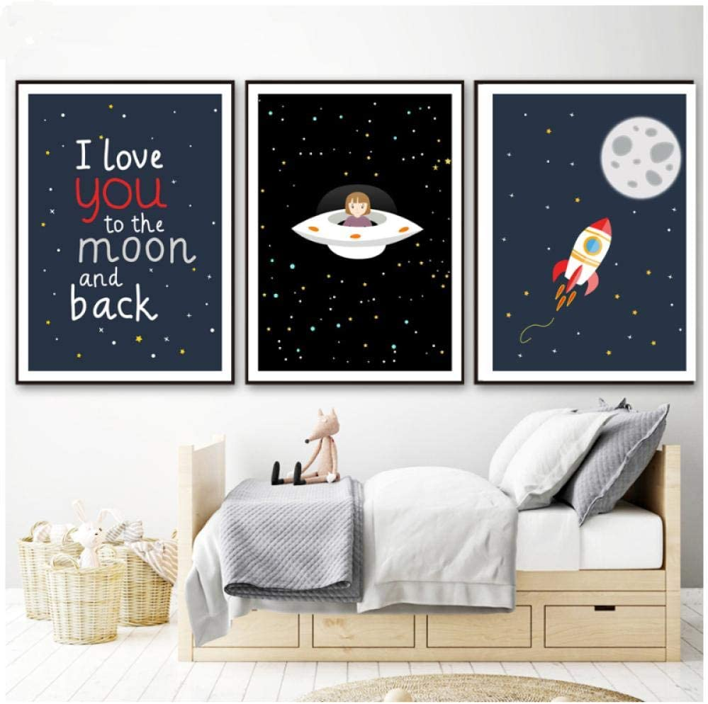 Discover Some Rocket Bedroom Ideas And Design Extraordinary Kids Bedroom Find Out More At Circ Space Theme Party Space Party Decorations Space Birthday Party