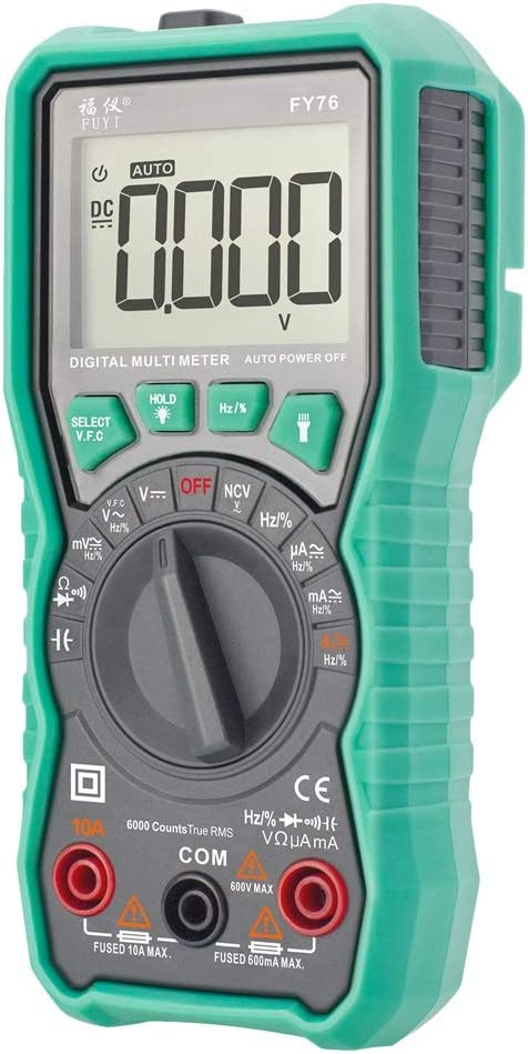Multimeters Digital Display Household Now on sale Universal Me Cash special price Small