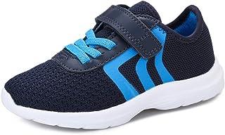 Boys' Running Shoes - Slip-On \u0026 Pull-On