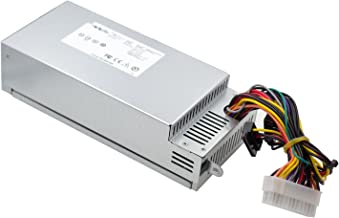 Mackertop 220W 650WP FXV31 P3JW1 L220AS-00 PS-5221-03DF Power Supply (PSU) Compatible with Dell Inspiron 3647 660S, Vostro 270 270S Small Form Factor (SFF) Systems