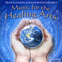 Music for the Healing Arts
