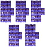 Okamoto Beyond Seven Studded Condoms - 100 Condoms