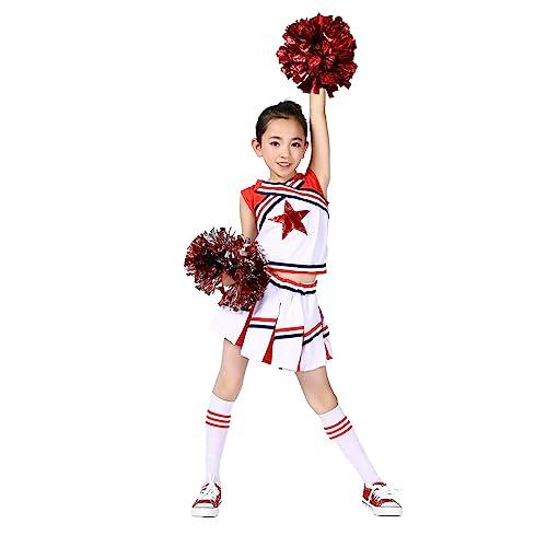 4871f05813 Cheerleader Costume: Amazon.com