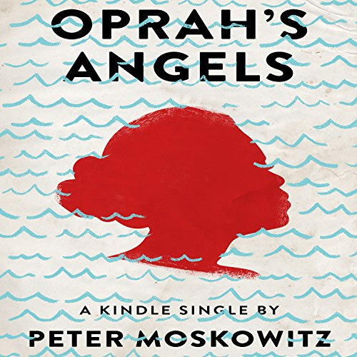 Oprah's Angels audiobook cover art