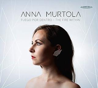 Fuego Por Dento [Anna Murtola; Joonas Widenius; Hannu Rantanen; Karo Sampela] [Alba Records: ABCD430]