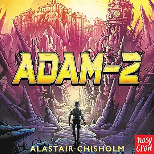 Adam-2 Titelbild