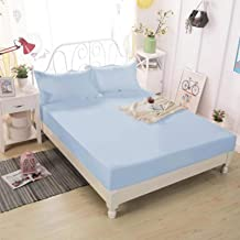 Waterproof bed sheet, mattress cover, urine-proof bed cover, mattress cover, Simmons protective cover, bedding suitable fo...