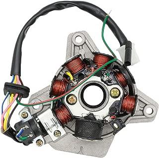 NON Homyl 1 Unidad Cubierta de Bobina Encendido Compatible con Parsun Motores fueraborda 9.9HP 15HP 2-Stroke