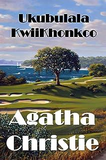 Ukubulala Kwiikhonkco: The Murder on the Links, Xhosa Edition