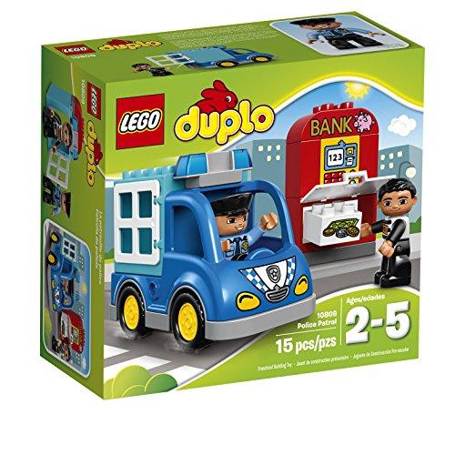LEGO DUPLO Police Patrol 10809 by LEGO