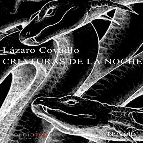 Criaturas de la noche [Creatures of the Night] cover art