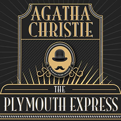 The Plymouth Express cover art