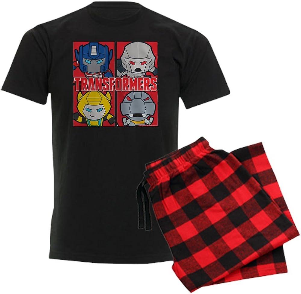 online shopping CafePress Tranformers Chibis Set Dedication Pajama