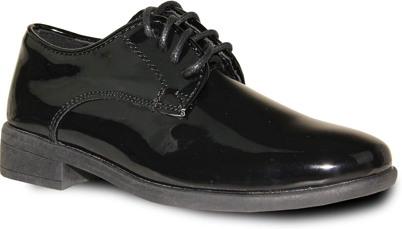 VANGELO Boy Kid ファッション通販 Formal Tuxedo Dress 内祝い for Wedding Shoe P Uniform