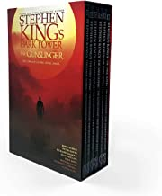 Stephen King's the Dark Tower: The Gunslinger: The Complete Graphic Novel Series