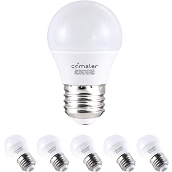 TORCHSTAR UL-Listed A19 LED Light Bulb 9W 60W Incandescent Equivalent E26//E27 Base 820lm 5000K Daylight Pack of 12 ZD1A19D2-12P9W50