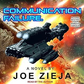 Communication Failure audiobook cover art