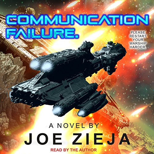 Communication Failure cover art