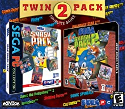 Sega Smash Pack 1 / Sega Smash Pack 2 (Jewel Case) - PC