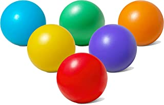 Multi-Colored Replacement Ball Set for VTech Toys | Choose Between Balls or Boulder Balls