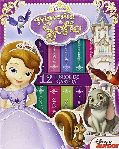 Mi Primera Librería Princesa Sofia: 12 (M1L)