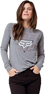 Fox Racing Women's Consulted Shirts