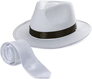 smooth criminal fedora hat