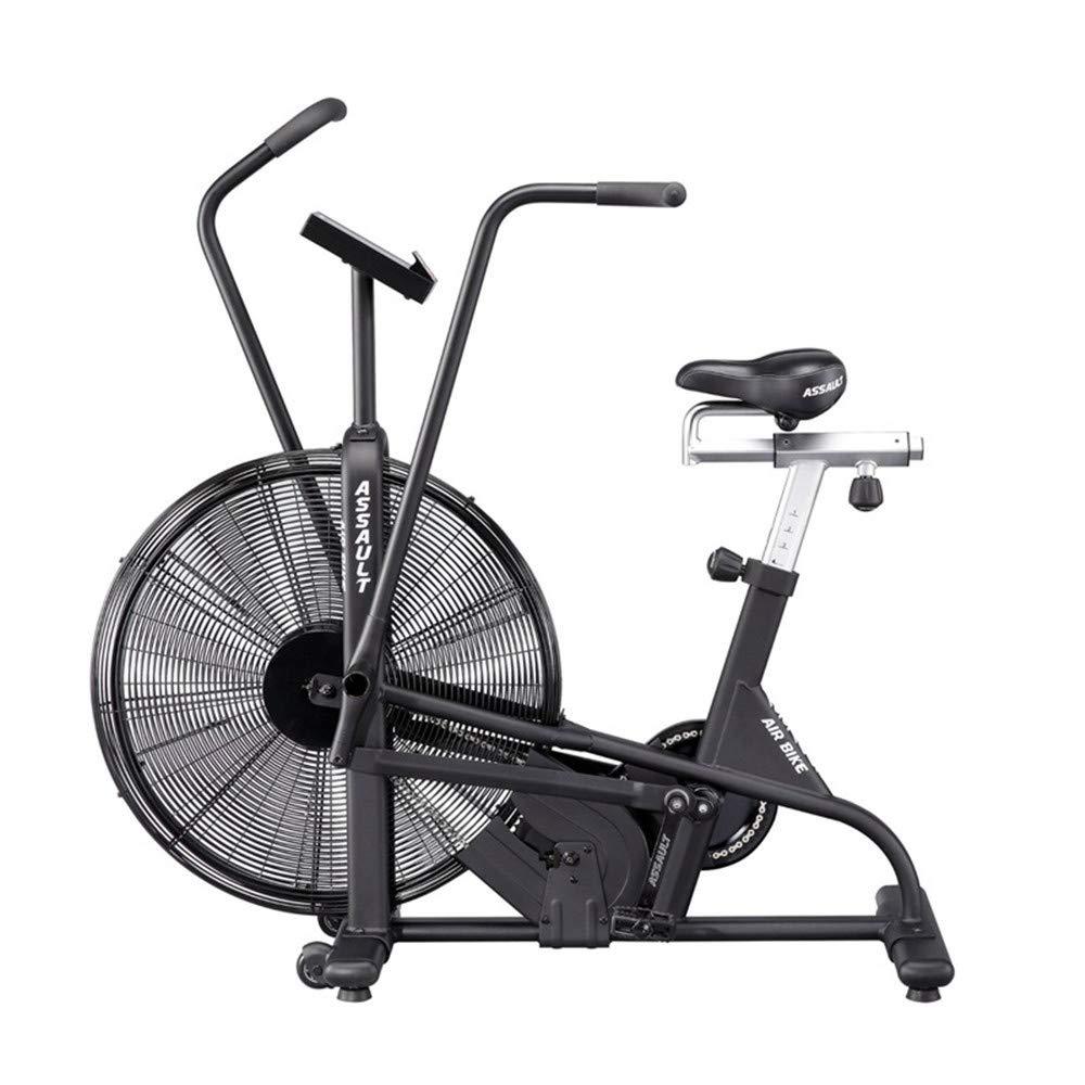 SMILE Bicicleta estática de Ventilador con Sistema de Resistencia ...