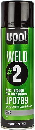 U-Pol 789 Weld Thru #2 Zinc