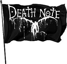 Best death note banner Reviews