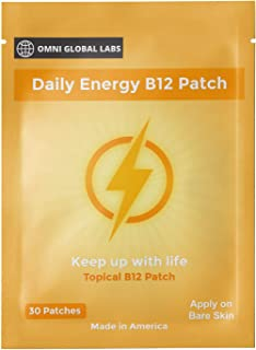 Best b12 patches and guarana Reviews