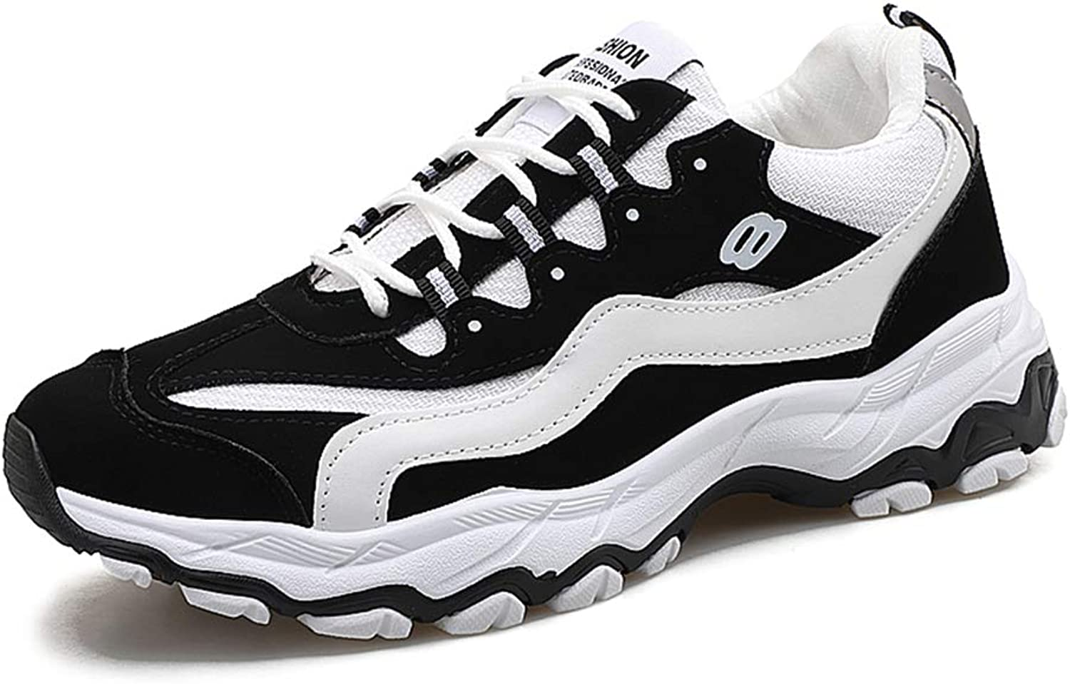 Mens Trainers, Casual Walking shoes, Sport Sneakers, Running shoes, Cross Trainning Trail Men