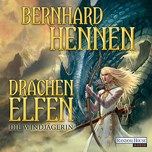 Die Windgängerin     Drachenelfen 2              By:                                                                                                                                 Bernhard Hennen                               Narrated by:                                                                                                                                 Detlef Bierstedt                      Length: 27 hrs and 48 mins     3 ratings     Overall 5.0