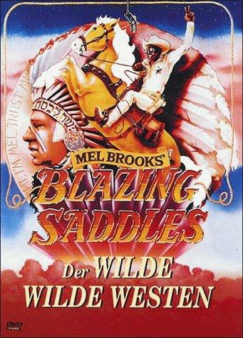 Mel Brooks' Blazing Saddles - Der wilde wilde Westen