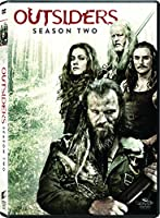 Outsiders: Season Two/ [DVD] [Import]