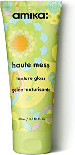 amika Haute Mess Texture Gel