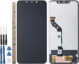 West Dragon - Pantalla táctil LCD para XiaoMi Pocophone F1 (Pantalla LCD, con Herramientas)