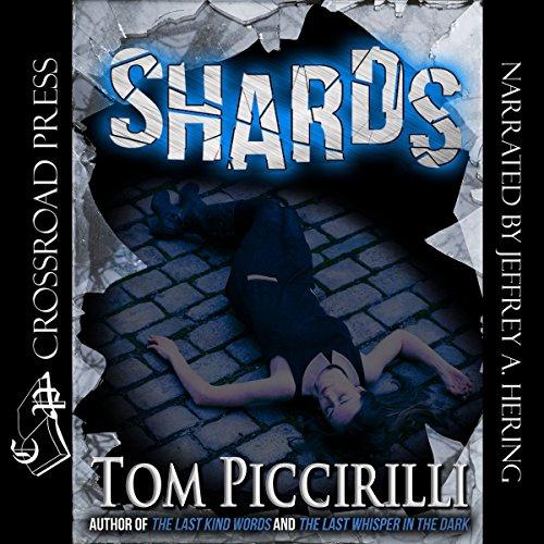 Shards cover art