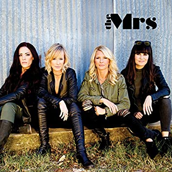 The Mrs - EP