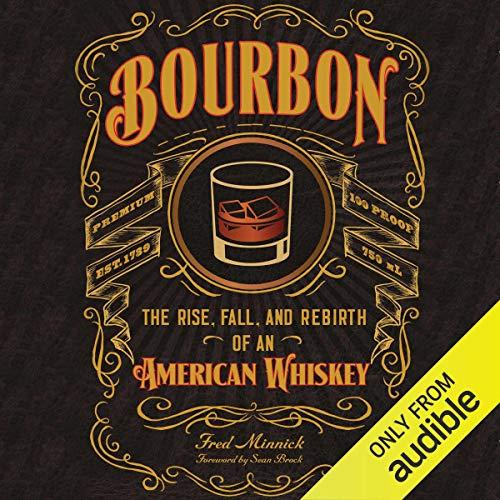 Bourbon cover art