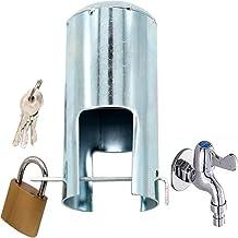 mioni Cadenas système Keylock pour Les robinets extérieurs et Les systèmes..