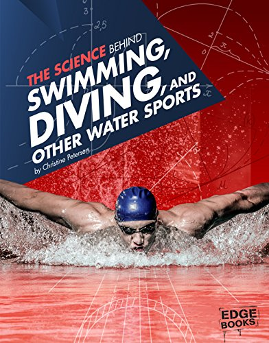 Compare Textbook Prices for The Science Behind Swimming, Diving, and Other Water Sports Science of the Summer Olympics  ISBN 9781491481615 by Lanser, Amanda